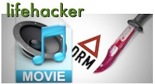 remove drm from iTunes purchases and rentals